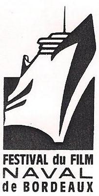 Logo du site officiel du Film Naval de Bordeaux